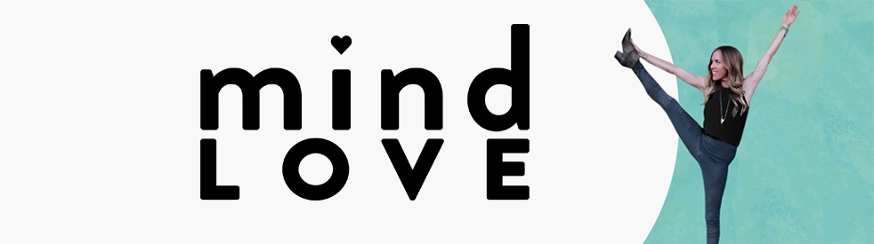 Mind Love - Modern Mindfulness - show cover