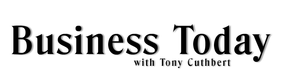 Business Today - immagine di copertina dello show
