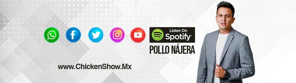 La entrevista con Pollo Nájera - show cover
