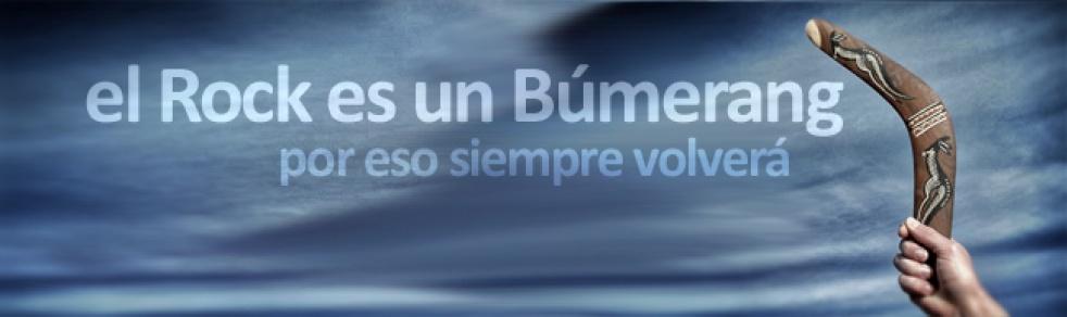 #ElRockEsUnBumerang - Cover Image