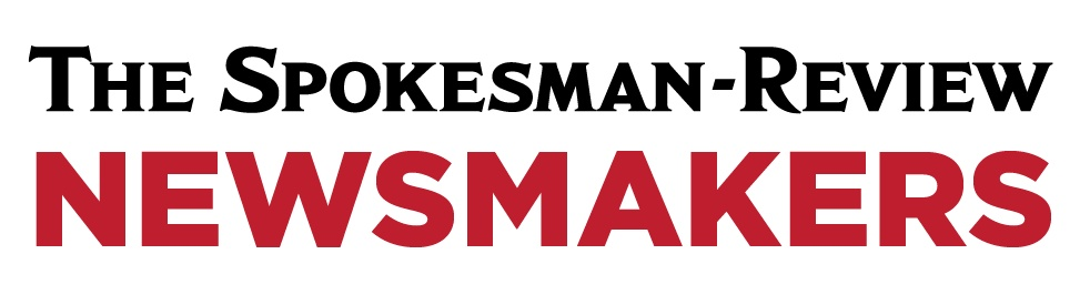 The Spokesman-Review Newsmakers - imagen de show de portada