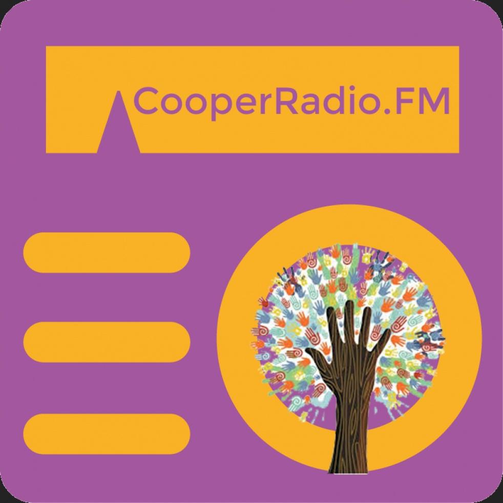 CooperRadio.FM - Cover Image