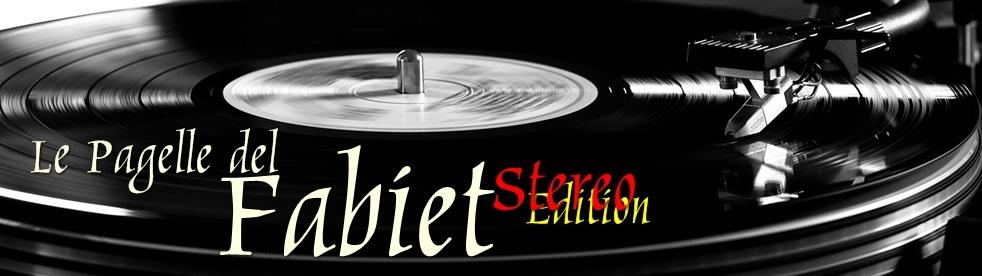 Le Pagelle del Fabiet Stereo Edition - Cover Image