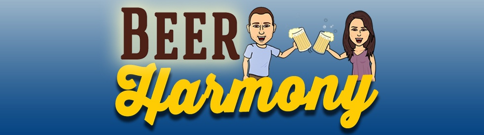 Beer Harmony - show cover