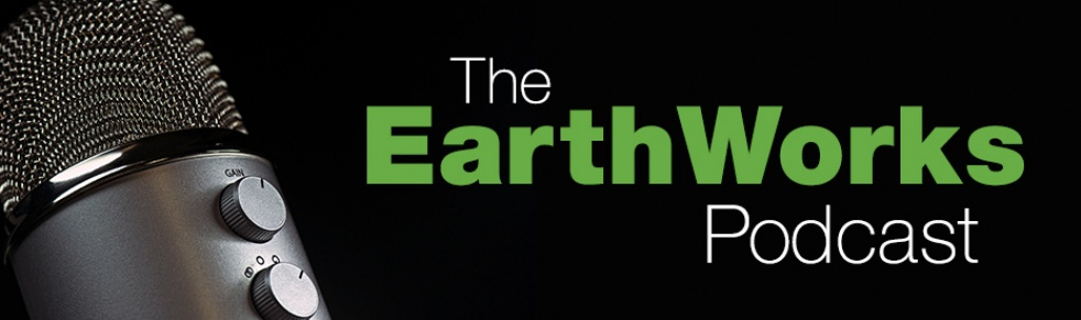 The EarthWorks Podcast - imagen de portada