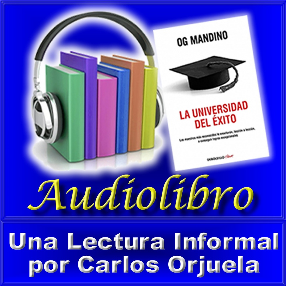 La Universidad del Exito, Og Mandino. - Cover Image
