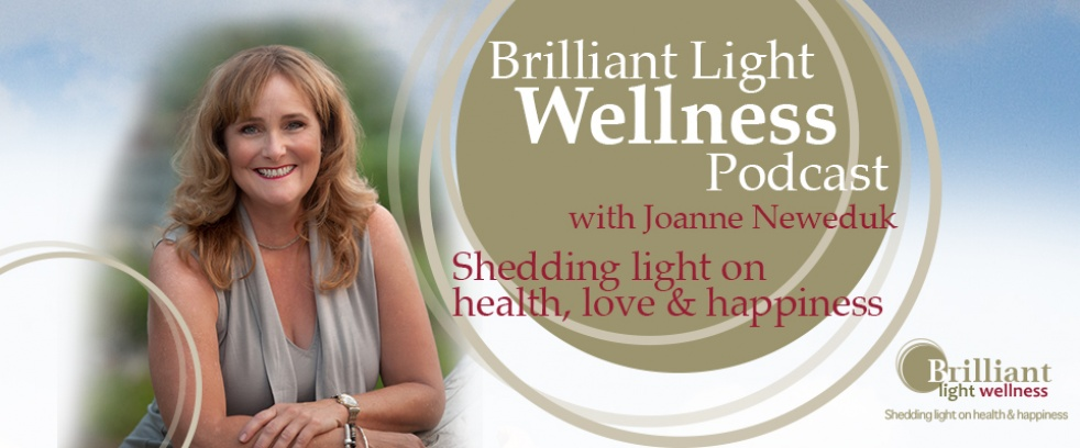 Brilliant Light Wellness - show cover