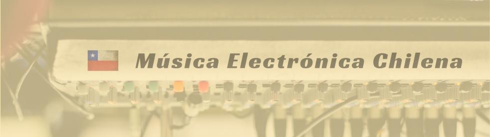 MEC 02 - Música Electrónica Chilena - show cover