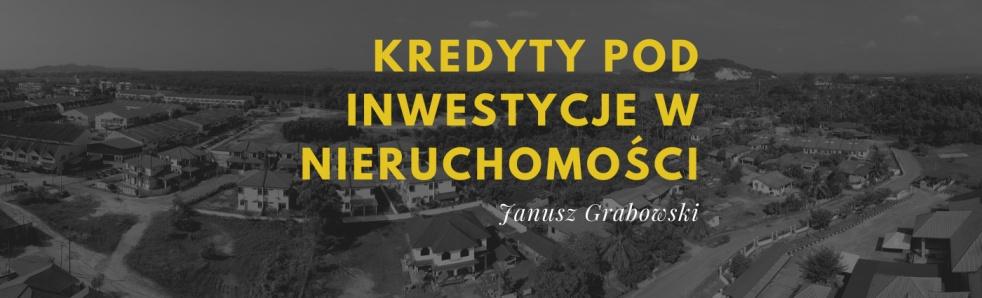 Janusz Grabowski Podcast - Cover Image