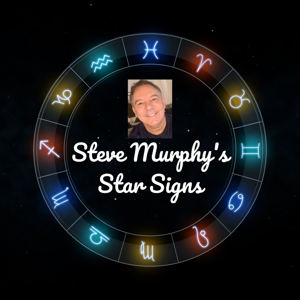 Steve Murphy's Star Signs - Cover Image