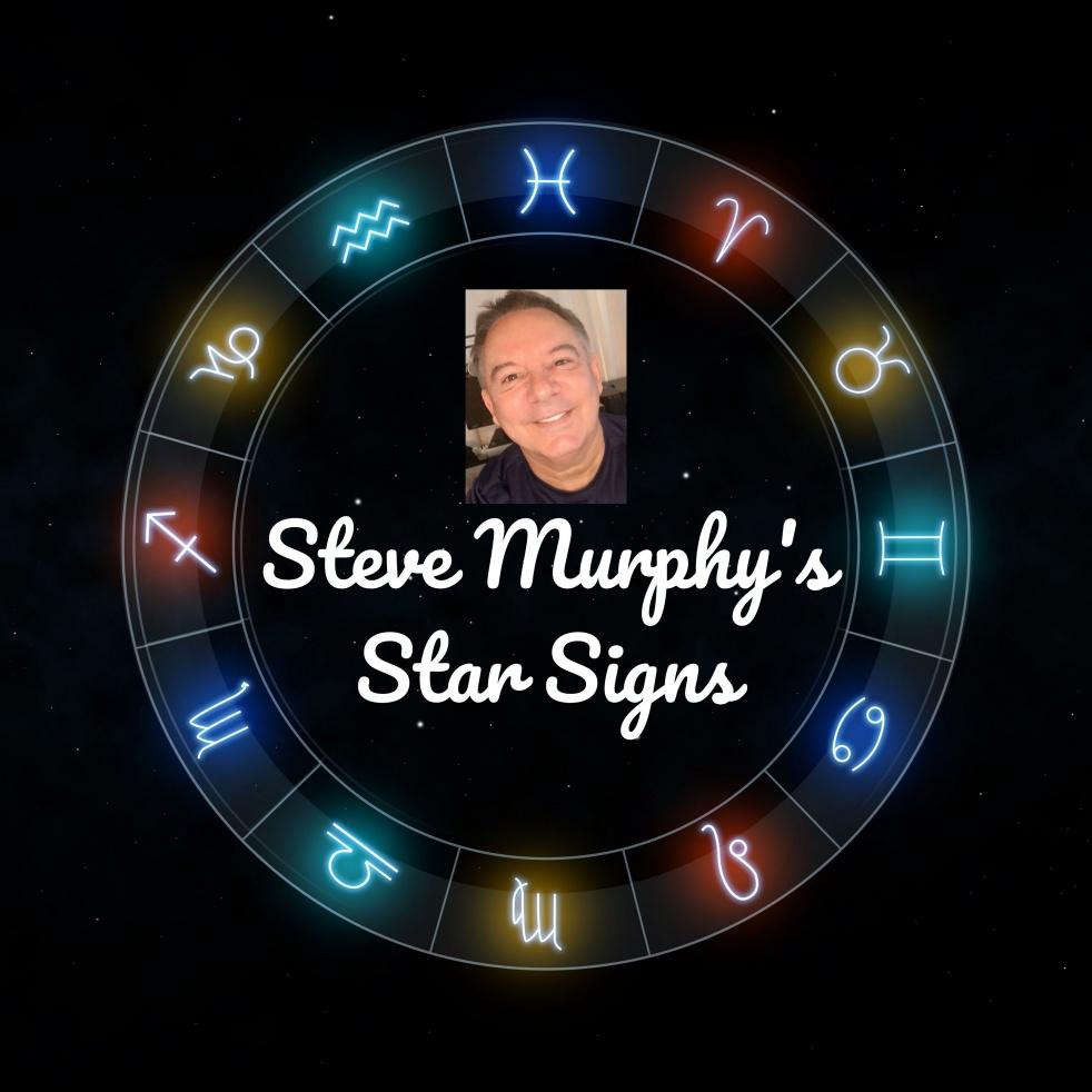 Steve Murphy's Star Signs - immagine di copertina