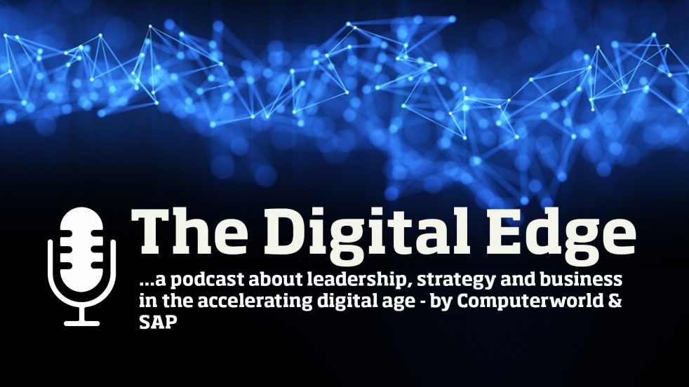 The Digital Edge - immagine di copertina