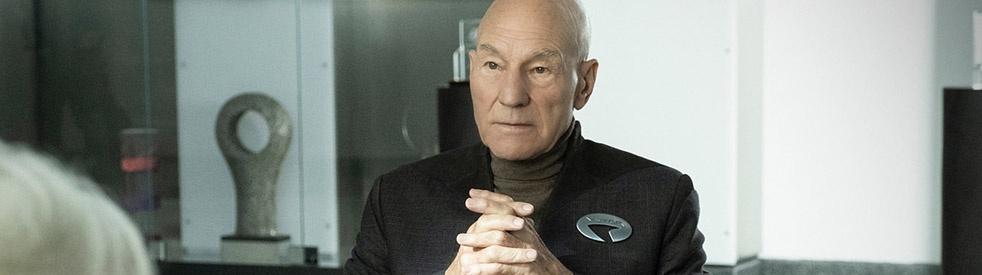 Make It So: A Star Trek Universe Podcast - imagen de portada