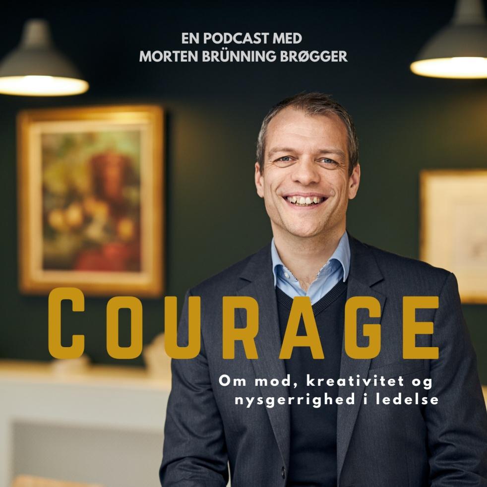 Courage - imagen de portada