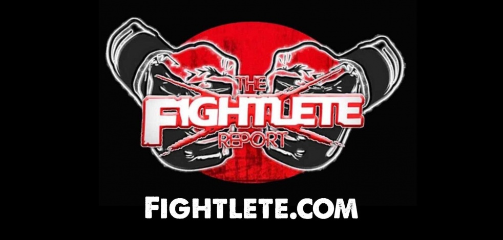 Fightlete Interview Podcasts - Cover Image