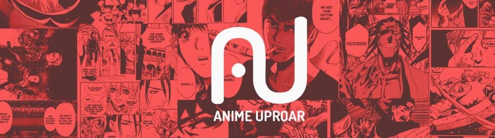 Anime Uproar Audio (AnimeUproar) - Cover Image