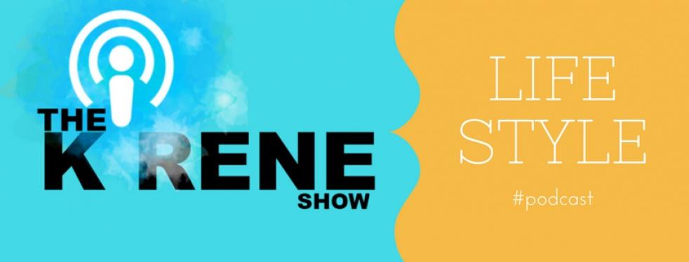 K Rene Show - show cover