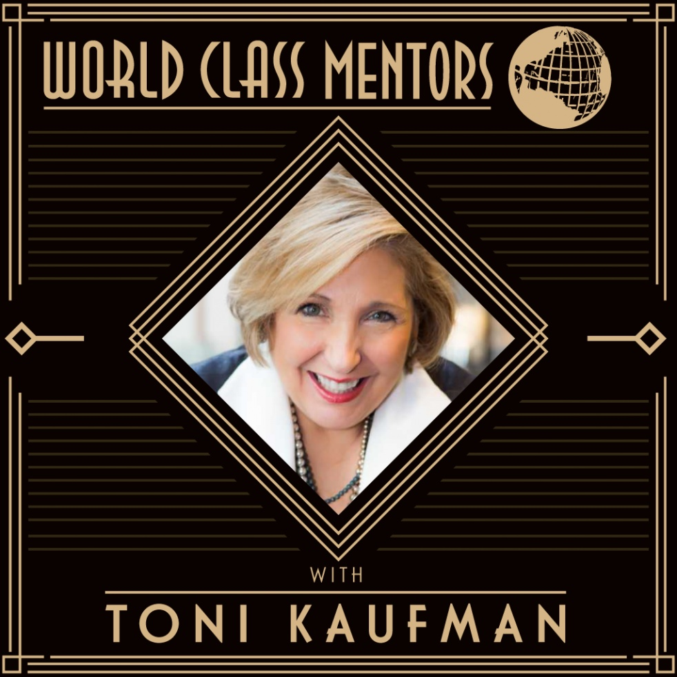 The World Class Mentors - imagen de show de portada