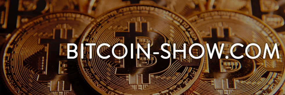 Bitcoin show - show cover