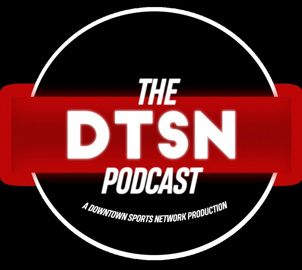 DTSN Podcast - imagen de portada