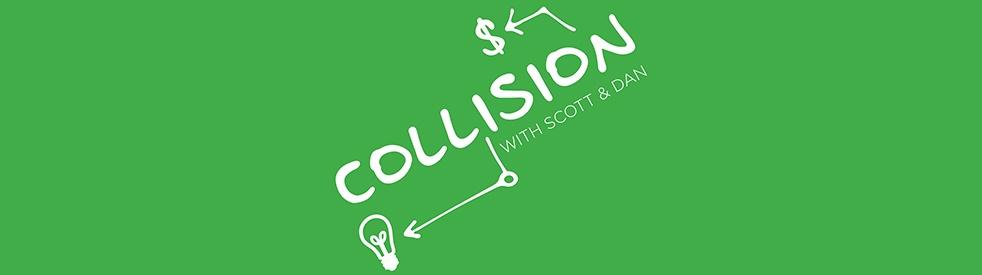 Collision. With Scott & Dan. - imagen de show de portada