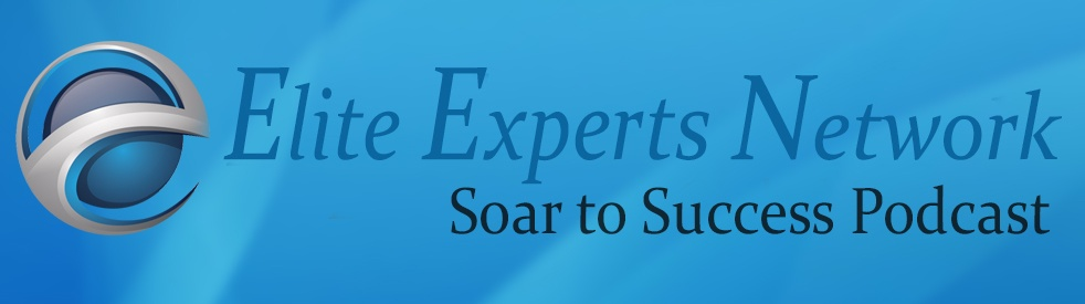 Soar to Success Podcast - show cover