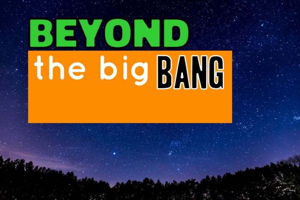 BiteSize Big Bang - show cover