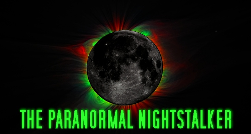 The Paranormal NightStalker - show cover