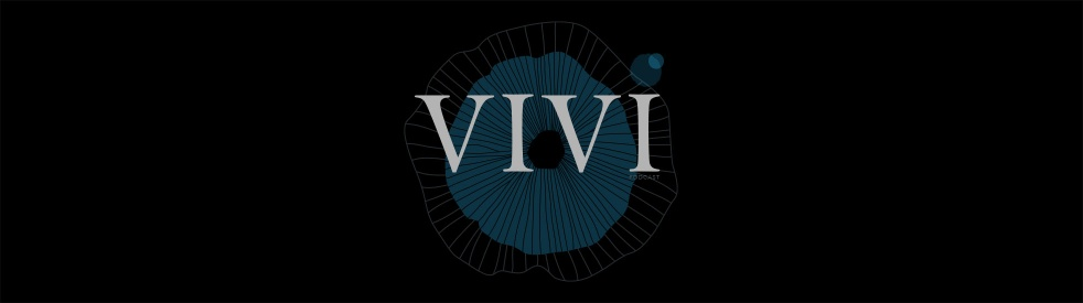Vivi Podcast - show cover