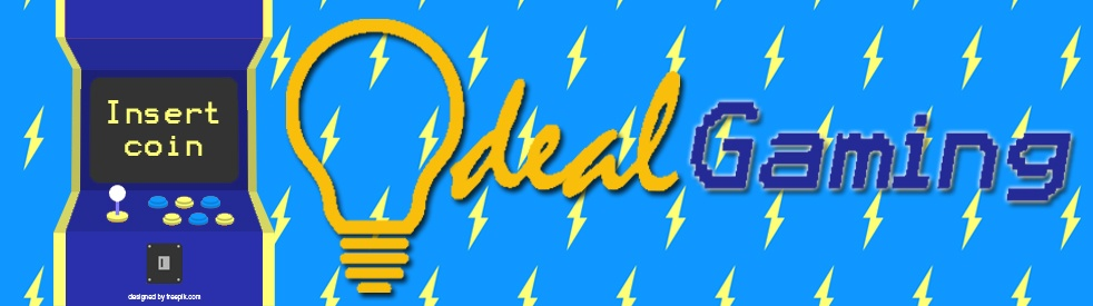IdealGaming - show cover