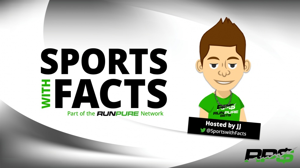 Sports with Facts Betting Podcast - Cover Image