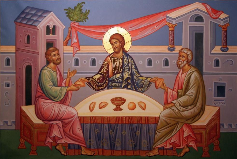 In the Redeemer - imagen de portada