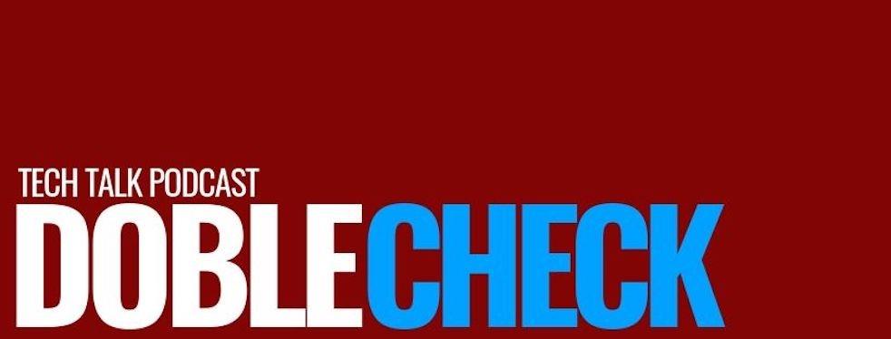 Doble Check Podcast - imagen de show de portada