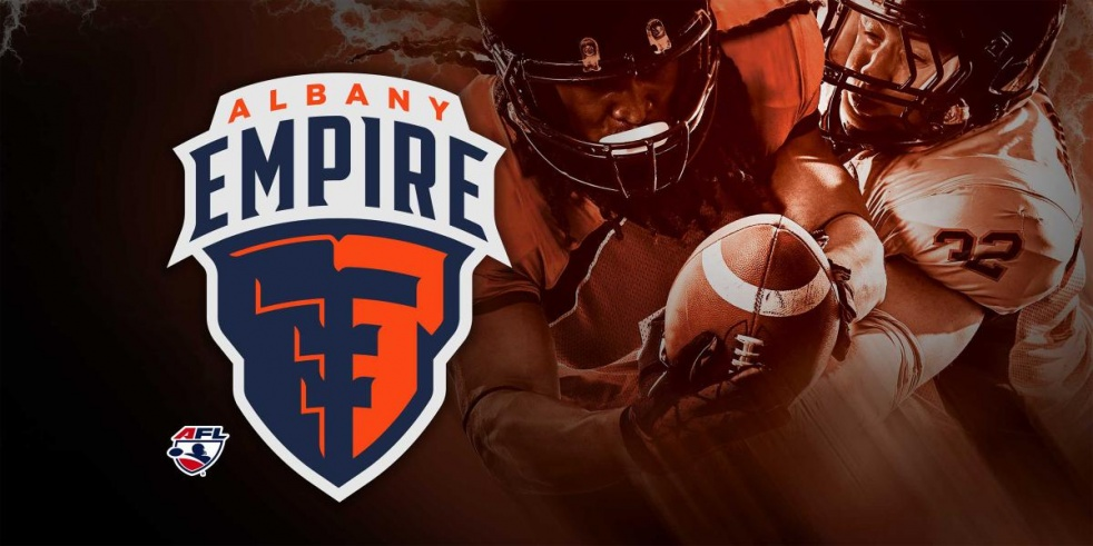 Coach Keefe From the Albany Empire - immagine di copertina dello show