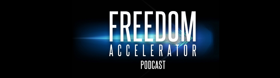 FREEDOM Accelerator with Jason Stapleton - Cover Image
