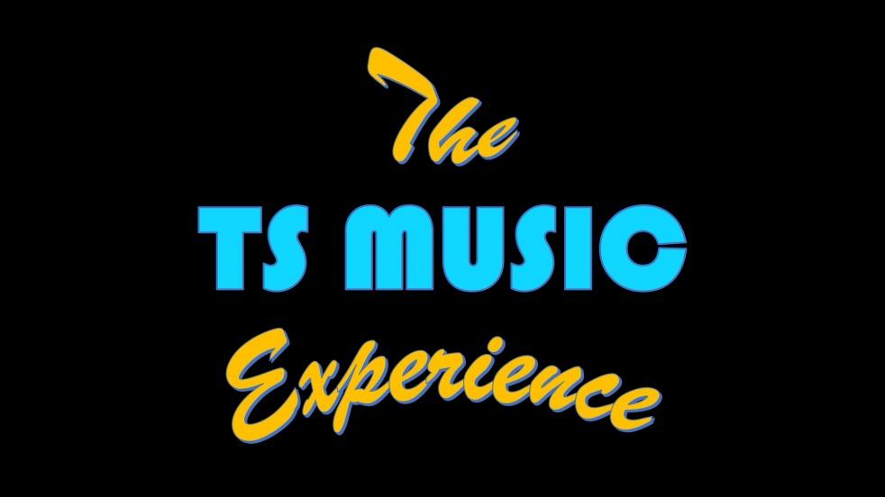 The TS Music Experience - immagine di copertina dello show