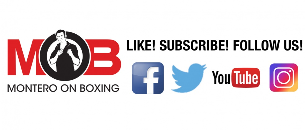 The Neutral Corner boxing podcast - show cover