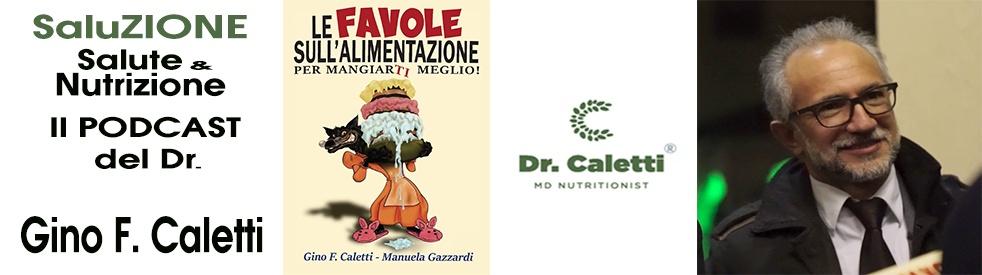 SaluZIONE-Salute e Nutrizione - show cover