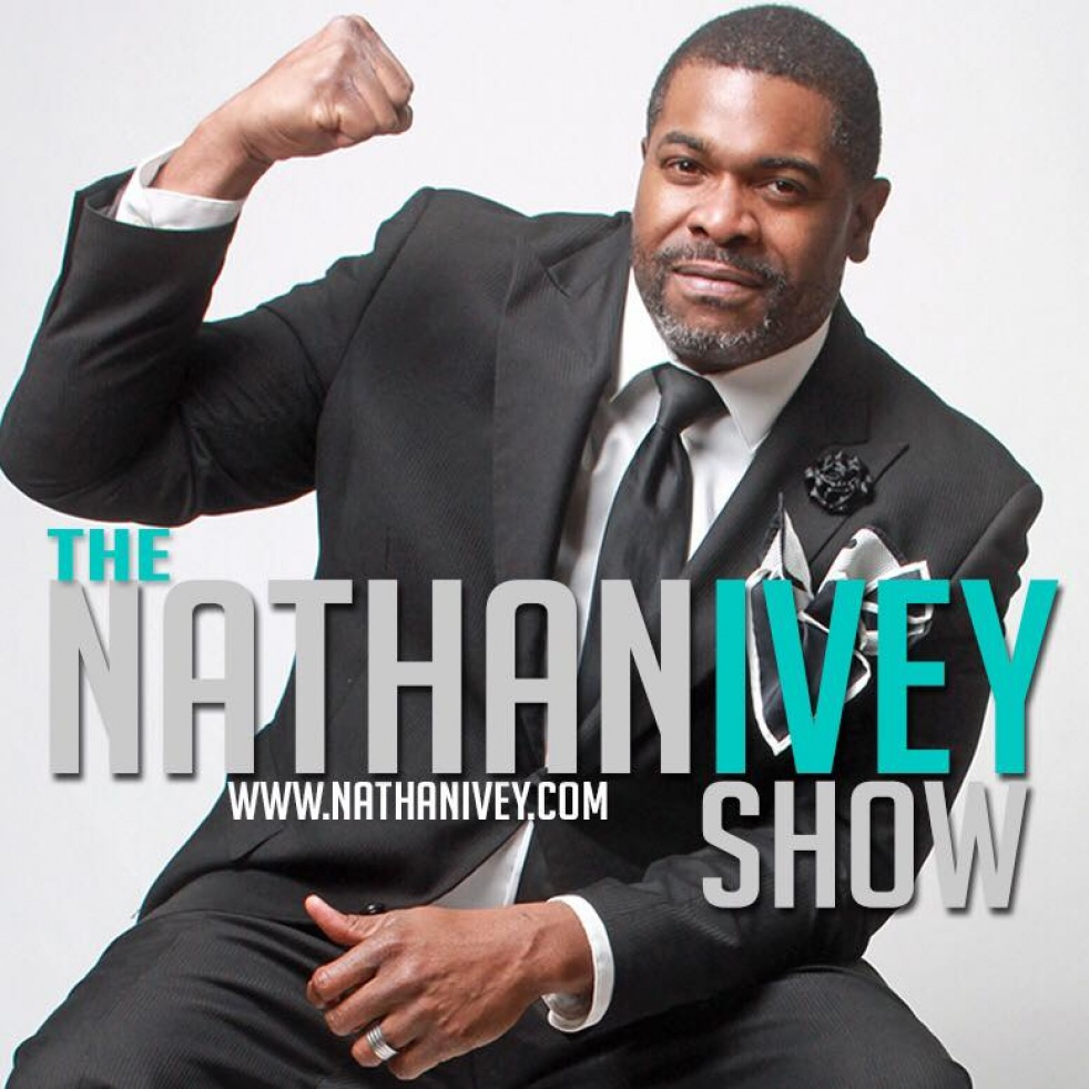 The Nathan Ivey Show - show cover