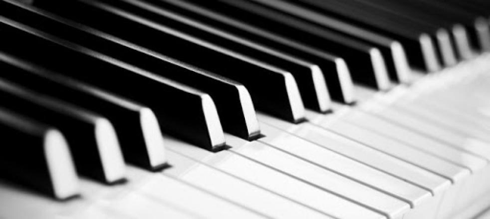Il pianoforte del domani - Cover Image