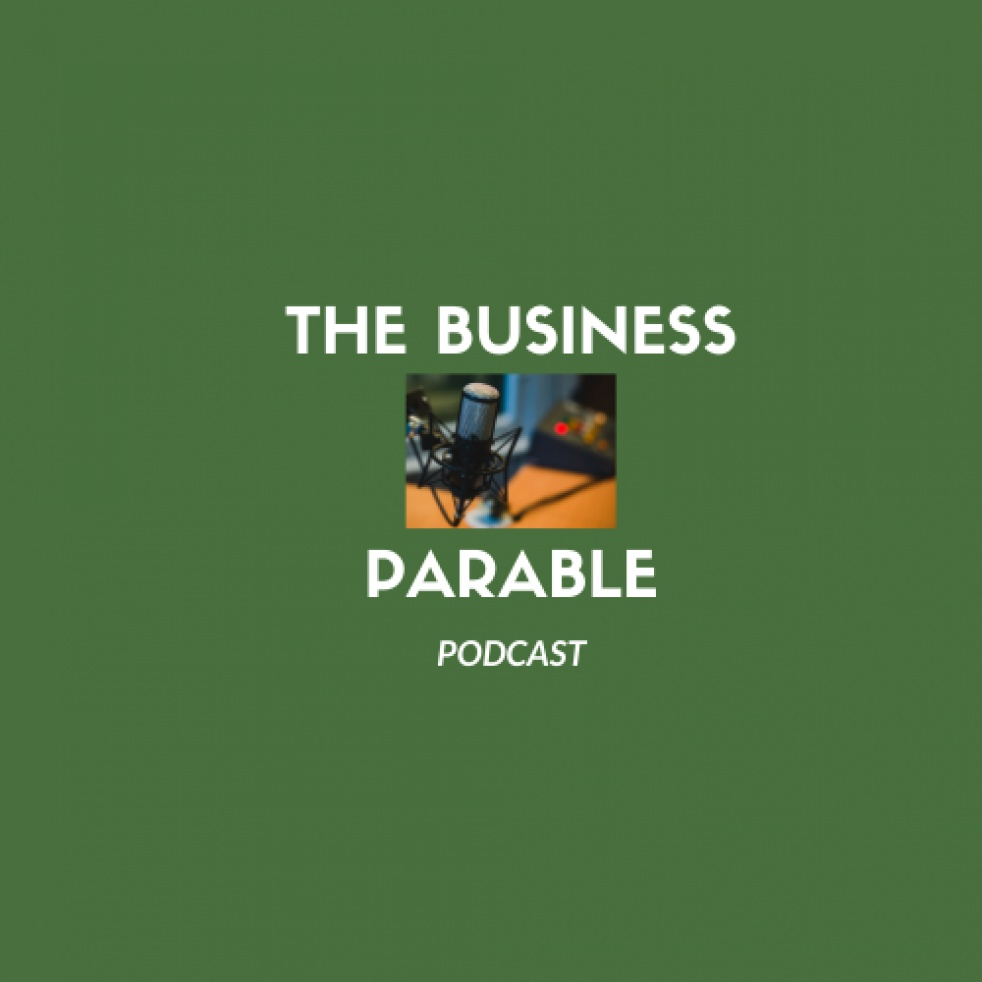 The Business Parable Podcast - Cover Image