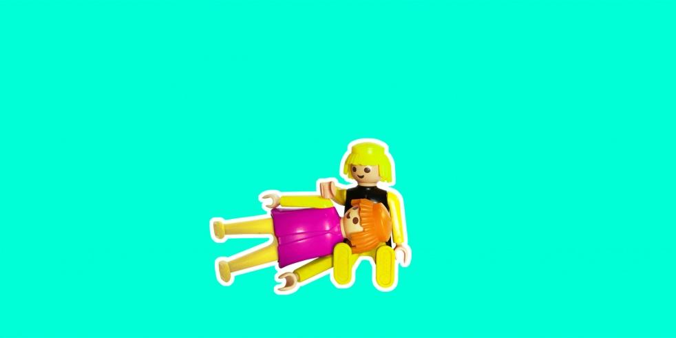 Beziehungskosmos - Cover Image