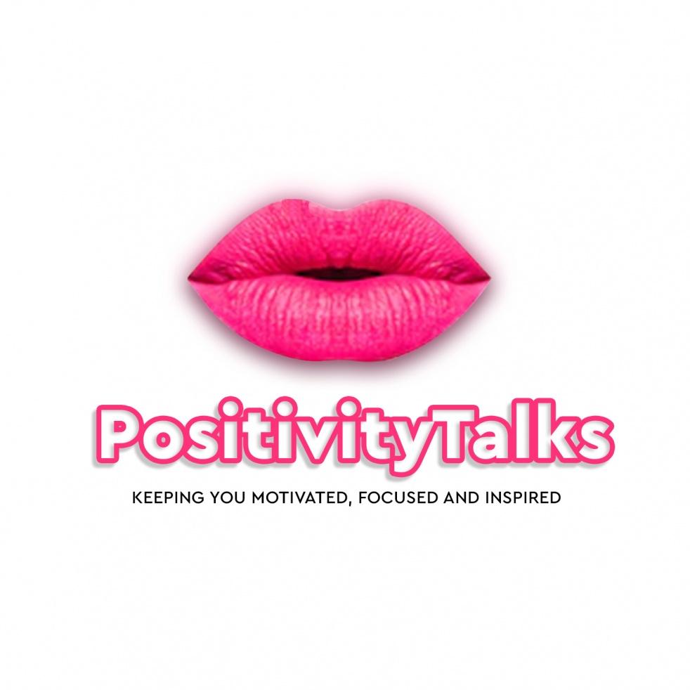 Positivity Talks - immagine di copertina
