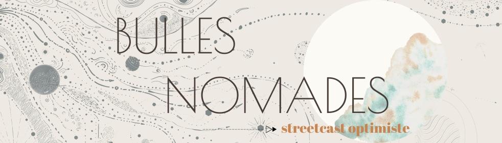 Bulles Nomades - immagine di copertina