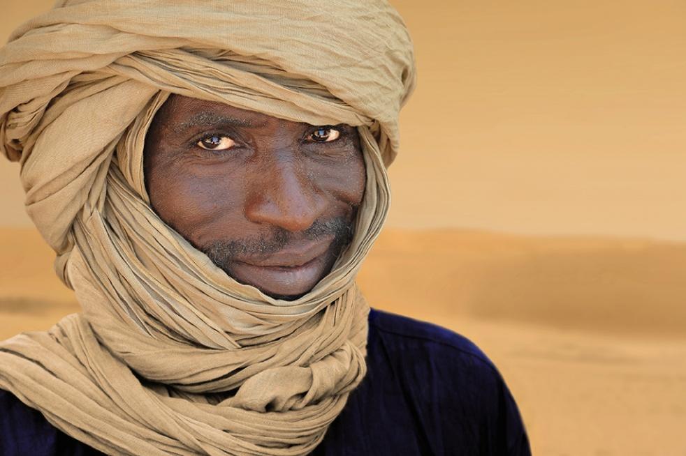 Giochi di influenze nel Sahel - imagen de portada