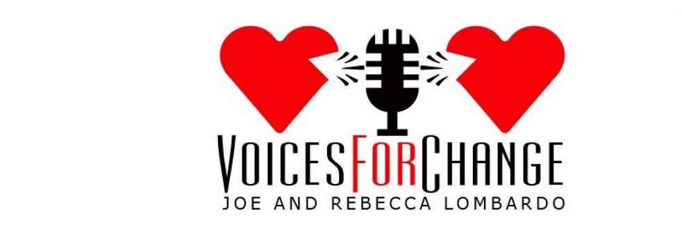 Voices for Change - show cover