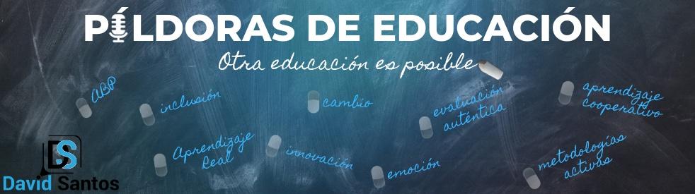 Píldoras de educación - show cover