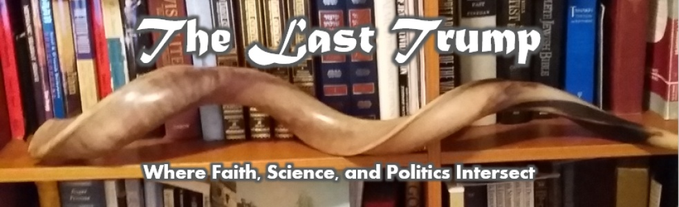 The Last Trump Podcast - imagen de show de portada