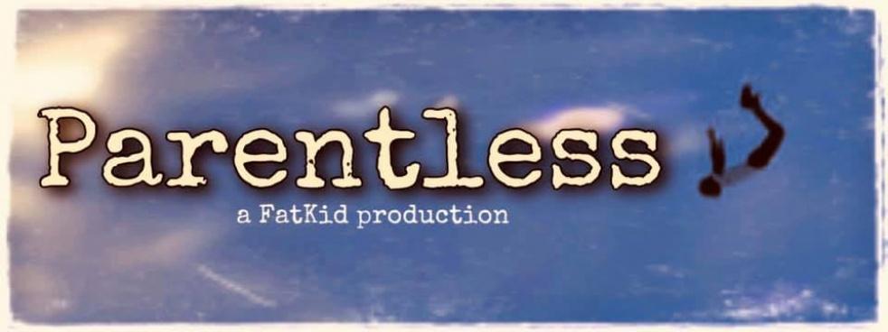 Parentless Podcast - imagen de portada