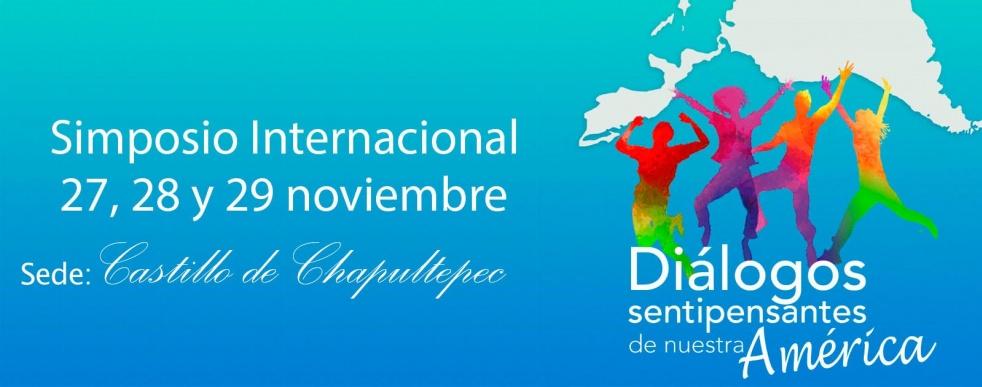 Diálogos Sentipensantes - imagen de show de portada